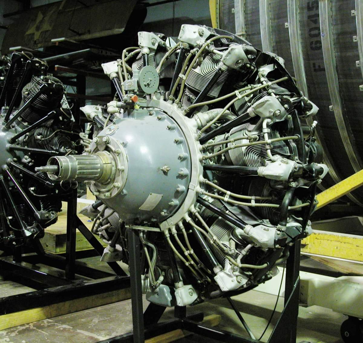 Pratt & Whitney Wasp R-1340 1/8th-pratt-whitney-14-cylinder-jpg