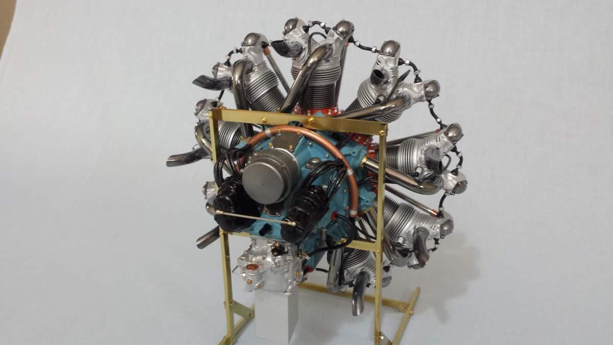 Pratt & Whitney Wasp R-1340 1/8th-20160924_110305-jpg