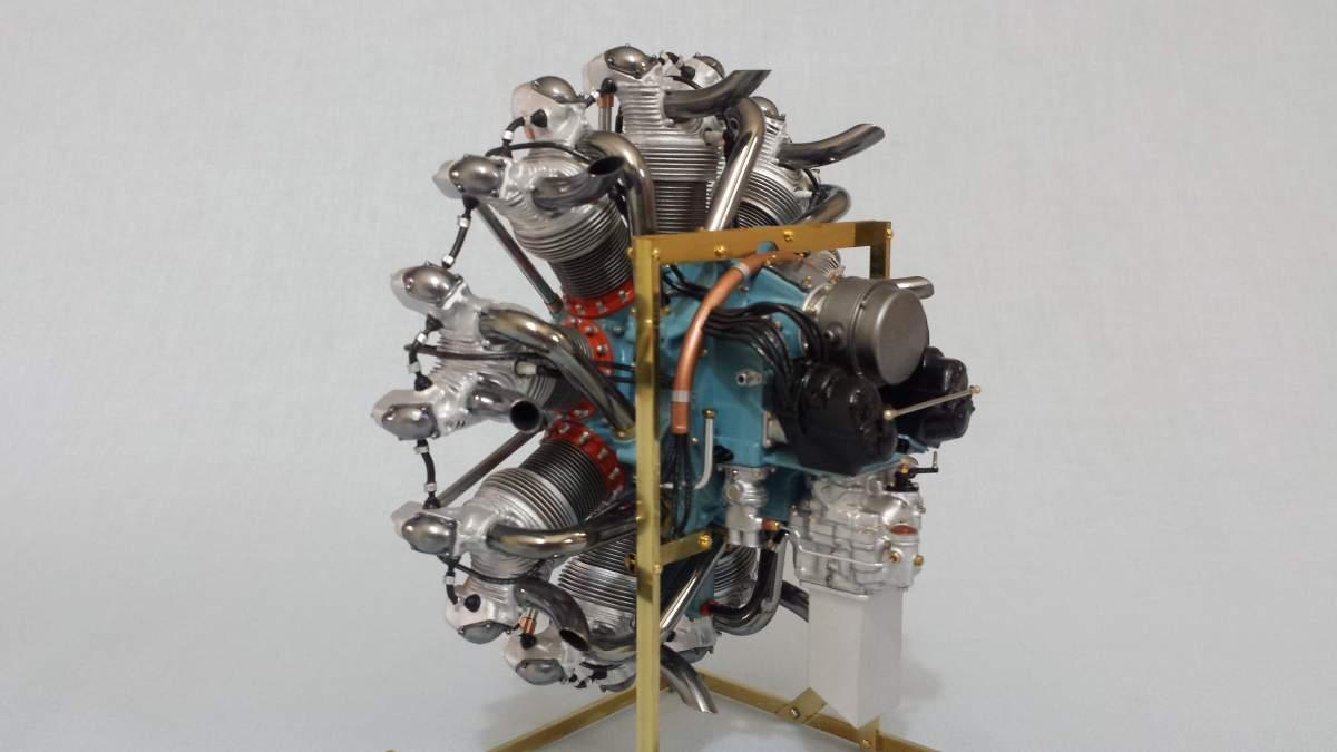 Pratt & Whitney Wasp R-1340 1/8th-20160924_110343-jpg