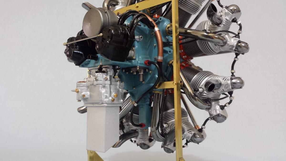 Pratt & Whitney Wasp R-1340 1/8th-20160924_111400-jpg