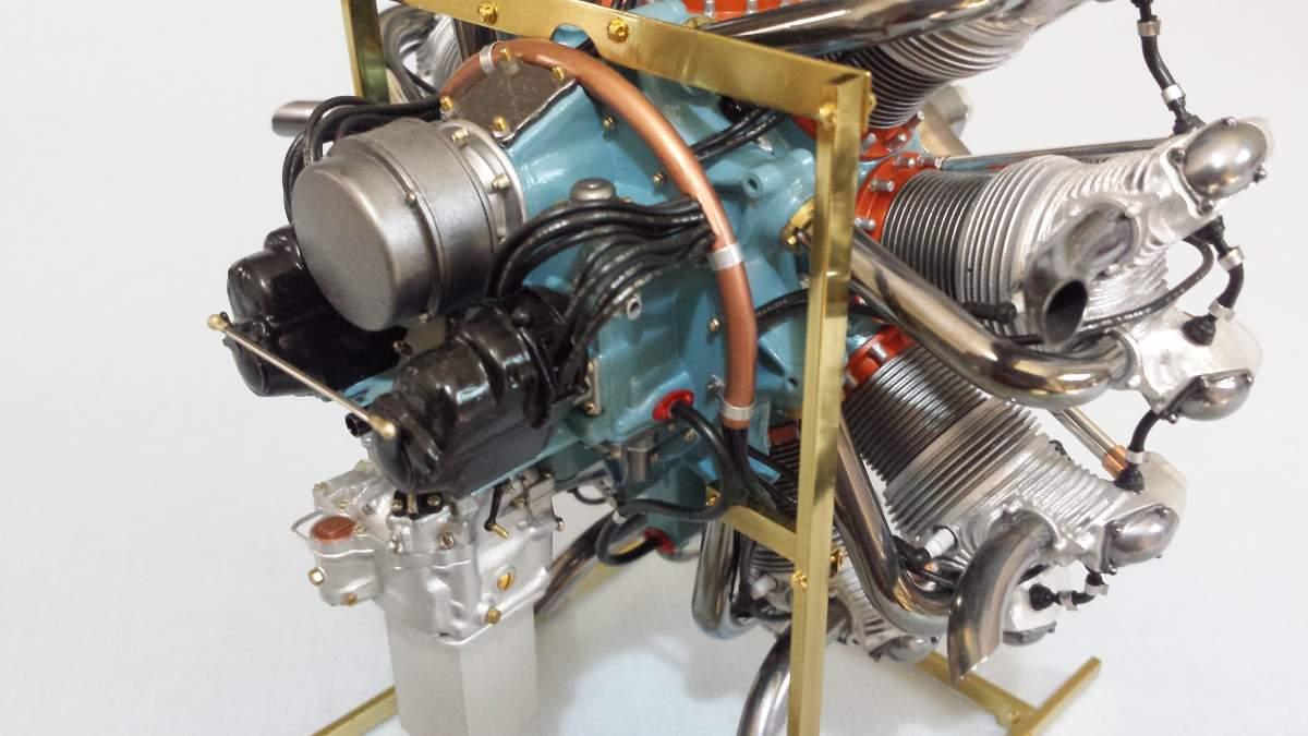 Pratt & Whitney Wasp R-1340 1/8th-20160924_111943-jpg