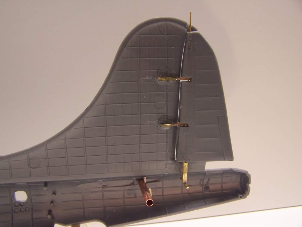 B-17 Flying Fortress-090317-rudder-005-jpg
