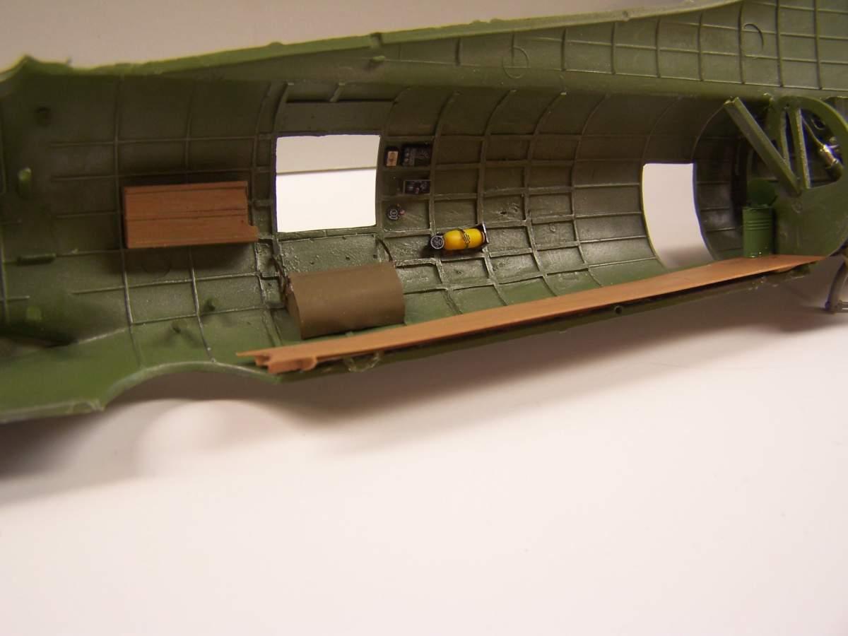 B-17 Flying Fortress-090406-rear-fuselage-002-jpg