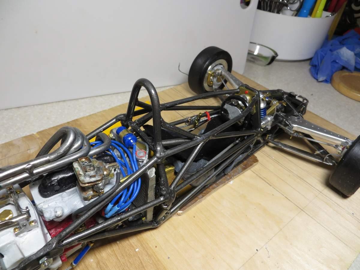 Quarantine distractions; Scratchbuilt racecar-img_2501-jpg