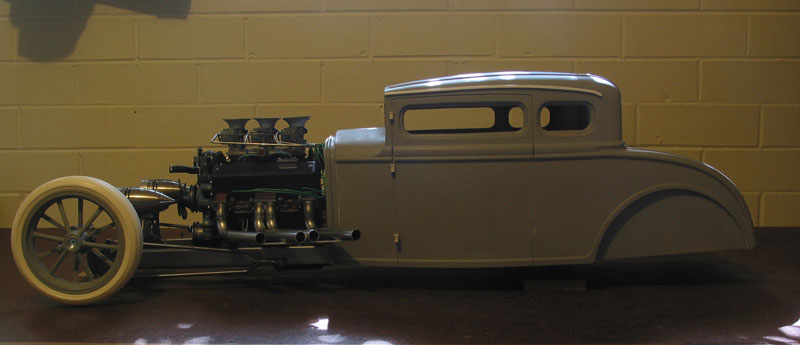 Article: 1/4 Scale Rat Rod Project-view-jpg