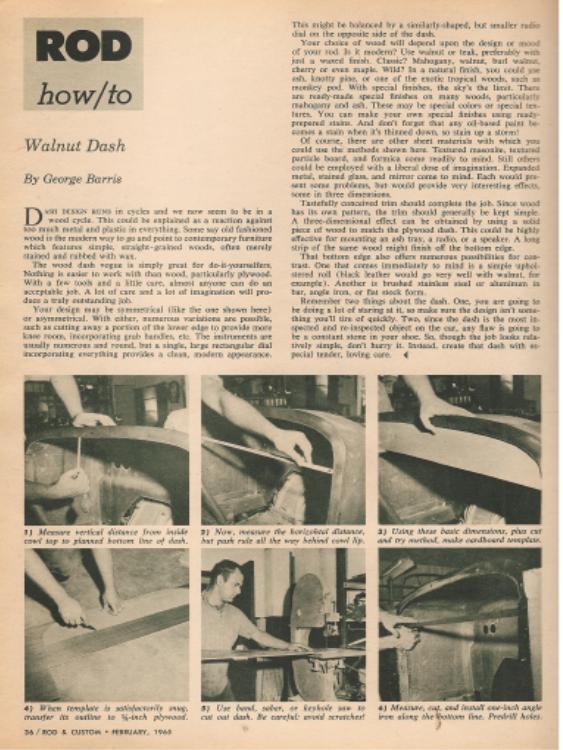 Deuce Woodie Roadster Pick Up-wood-dash-1-jpg