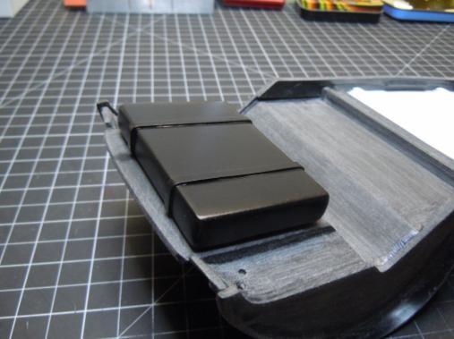 1:12 Scale 1937 Cord 812 SC - Custom-cord-update-05-02-2016-07-jpg