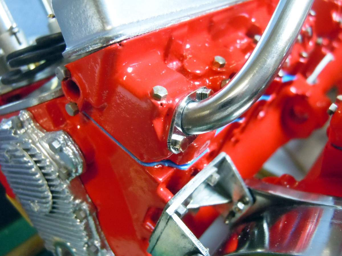 Tommy Ivo's Showboat 1/8 Scale-exhaust-pipes-07-jpg