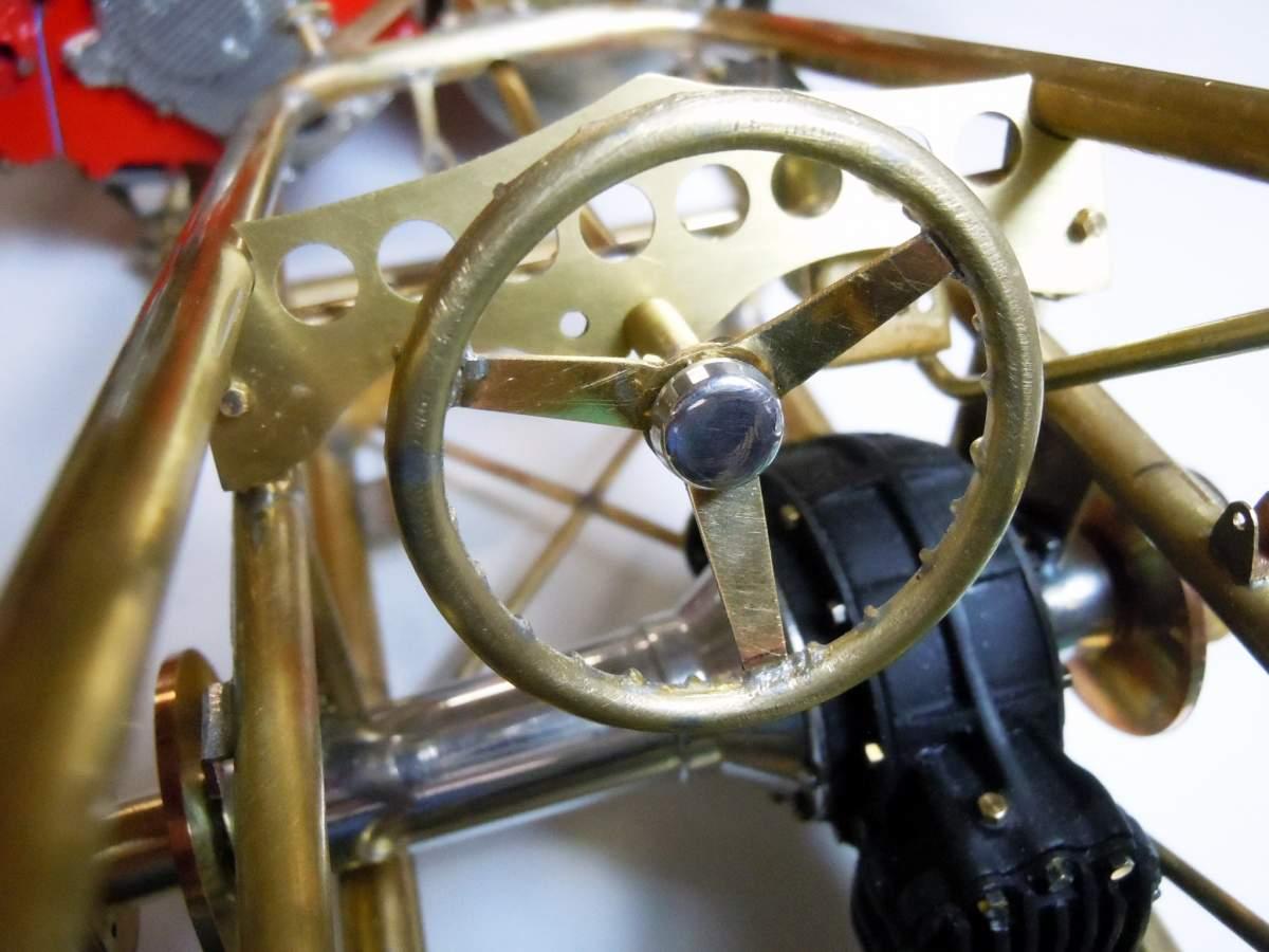 Tommy Ivo's Showboat 1/8 Scale-steering-wheel-08-jpg