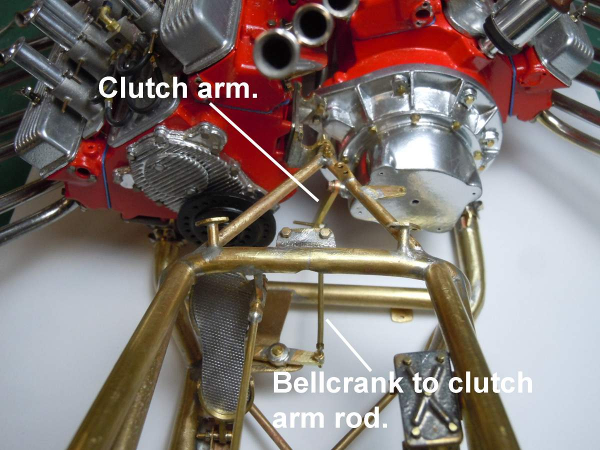 Tommy Ivo's Showboat 1/8 Scale-clutch-linkage-04-jpg