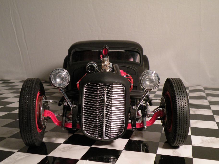 Exelent Rat Rod Trader Illustration - Classic Cars Ideas - boiq.info