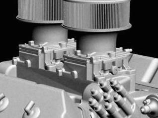 Alternative TDR Hemi 426-carb-detail-jpg