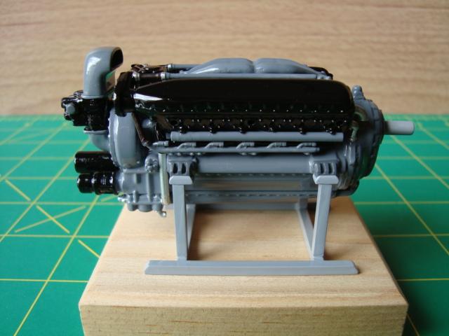 "1/25 scale Allison V-12 ""F"" type engine-1-jpg"