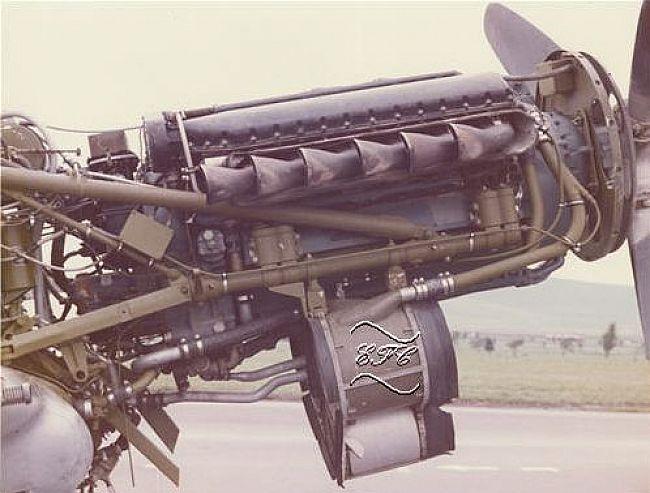 "1/25 scale Allison V-12 ""F"" type engine-allison-1710-p40-installation-jpeg"