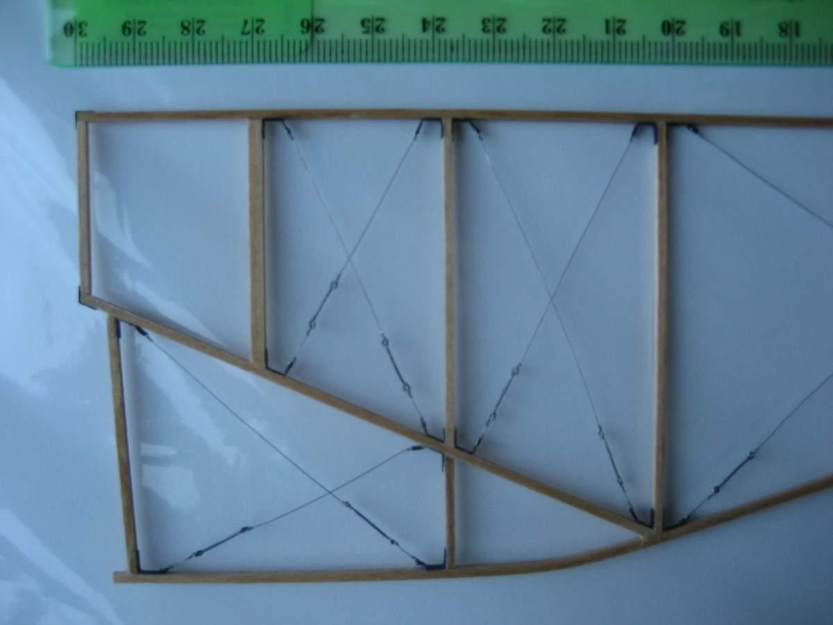 Baby White Monoplane 1/16 Scale Scratchbuild-030-jpg