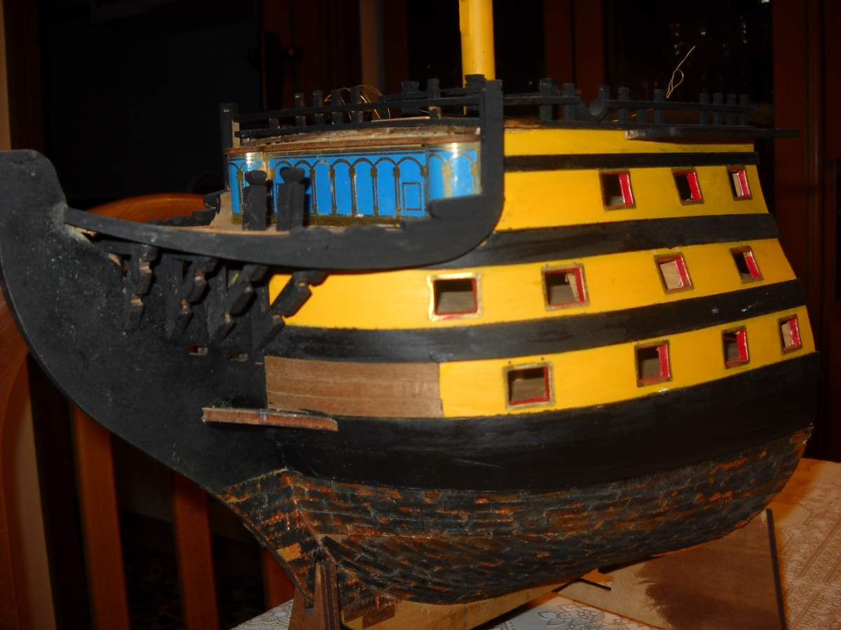 section H.M.S Victory-003-jpg