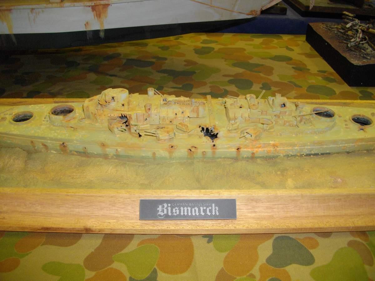 More shipwrecks.... by Barry.-bismarck-003-jpg