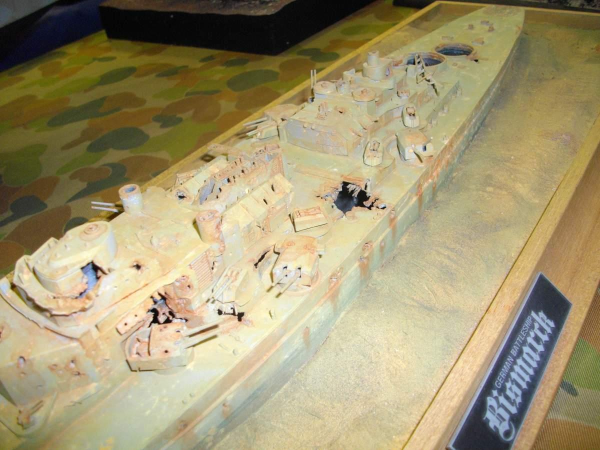 More shipwrecks.... by Barry.-bismarck-001-jpg