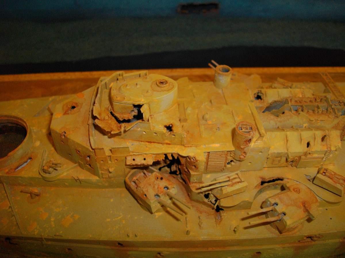 More shipwrecks.... by Barry.-bismarck-1-jpg