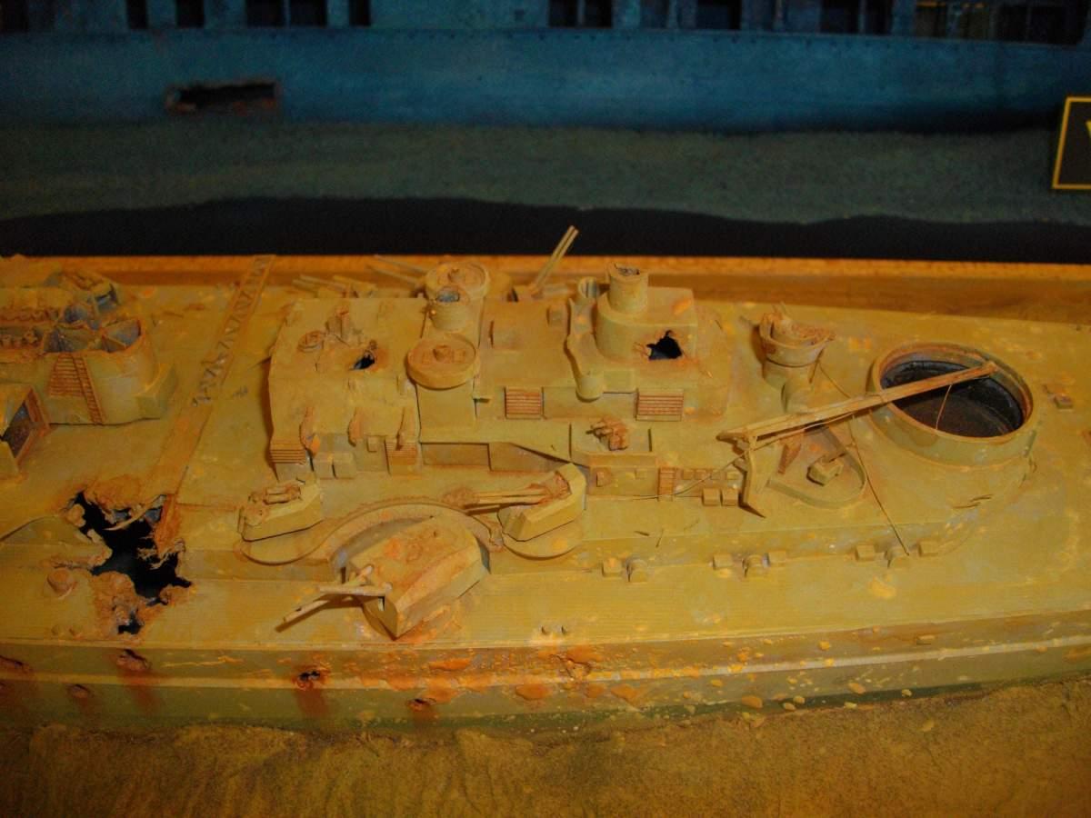 More shipwrecks.... by Barry.-bismarck-2-jpg
