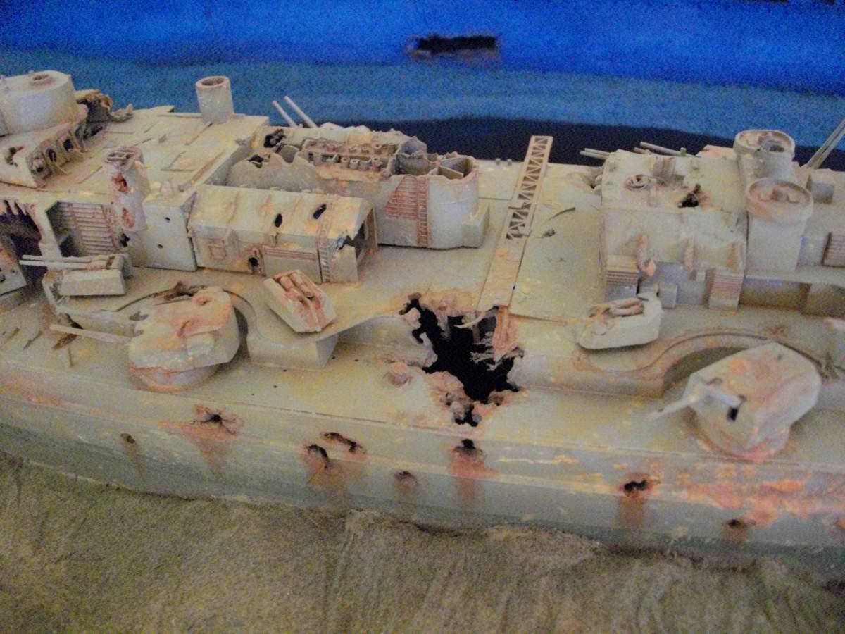 More shipwrecks.... by Barry.-bismarck-3-jpg