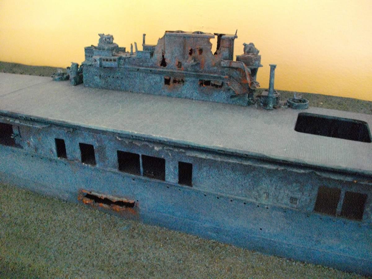 More shipwrecks.... by Barry.-yorktown-jpg