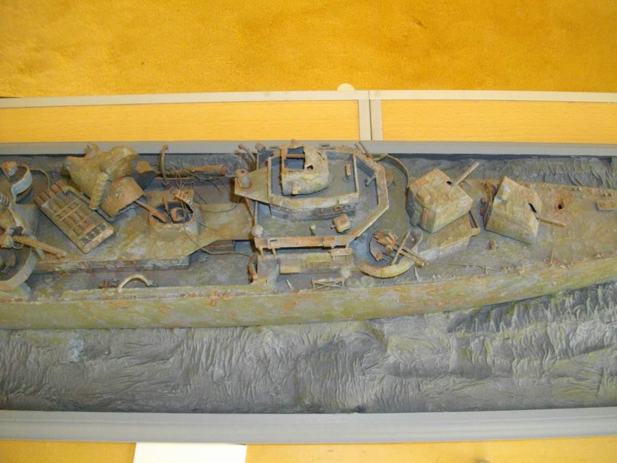 More shipwrecks.... by Barry.-barrys-boats-020-jpg