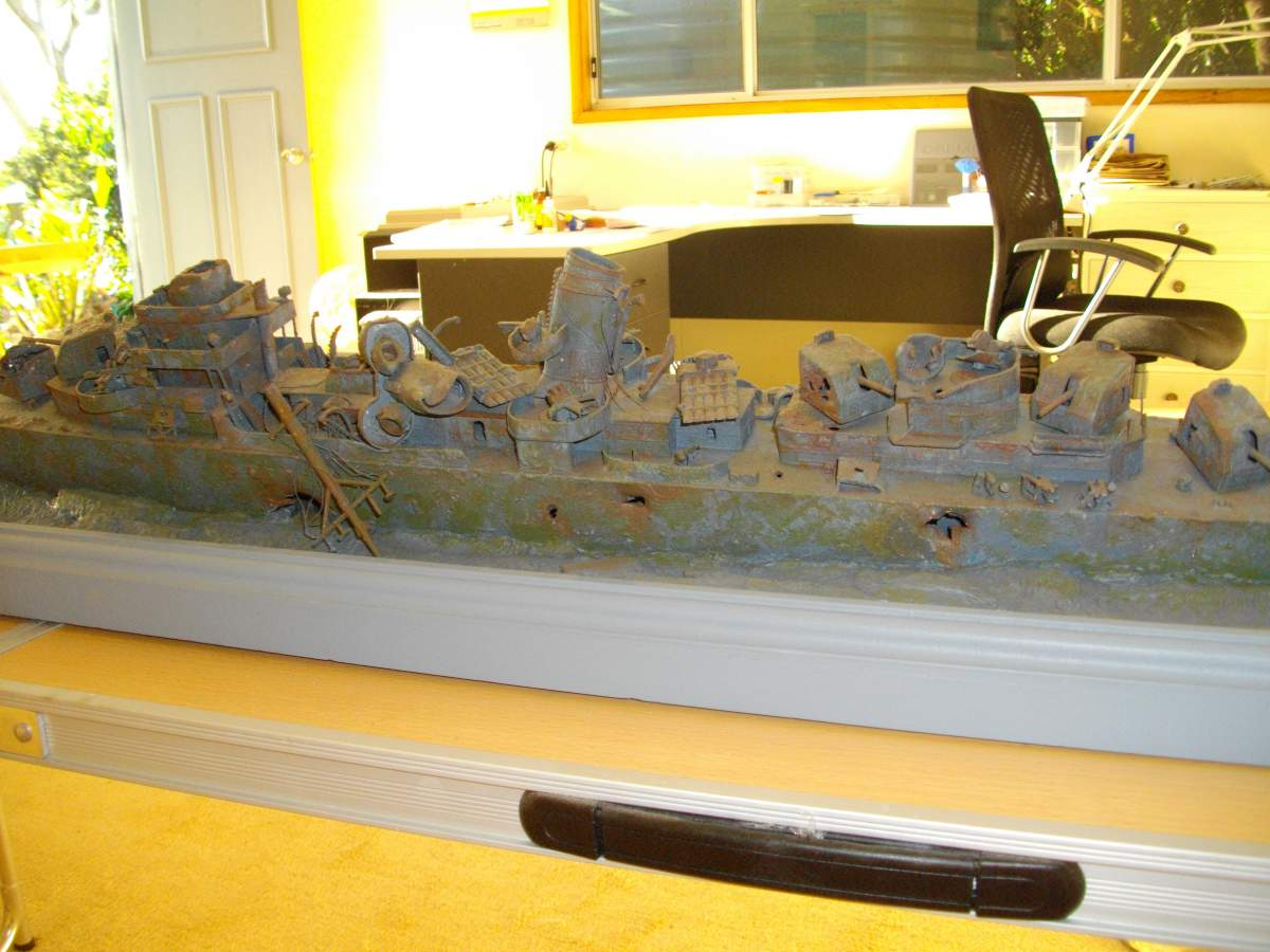 More shipwrecks.... by Barry.-barrys-boats-019-jpg