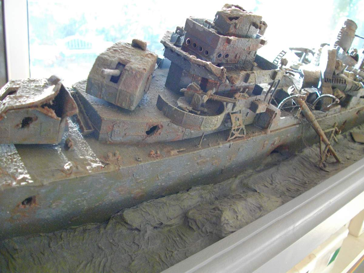 More shipwrecks.... by Barry.-barrys-boats-017-jpg