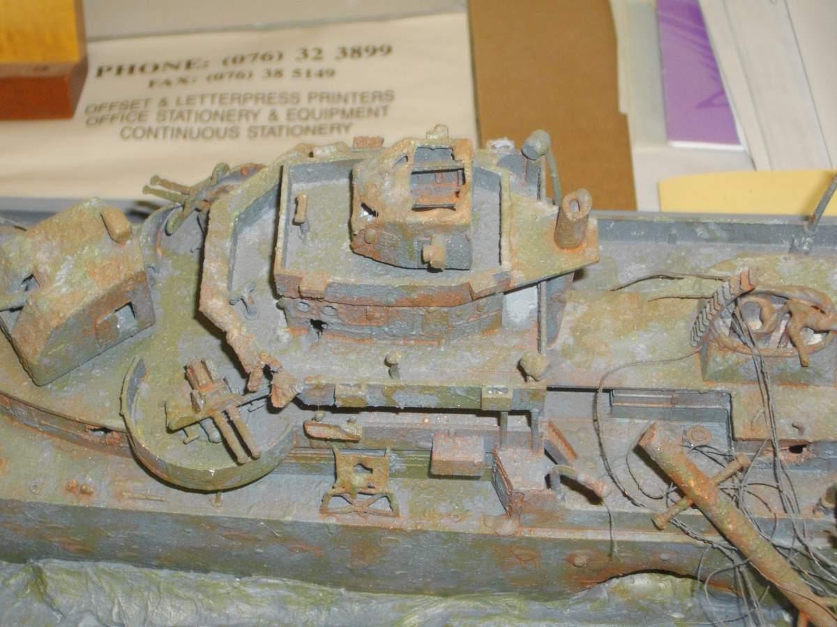 More shipwrecks.... by Barry.-barrys-boats-010-jpg