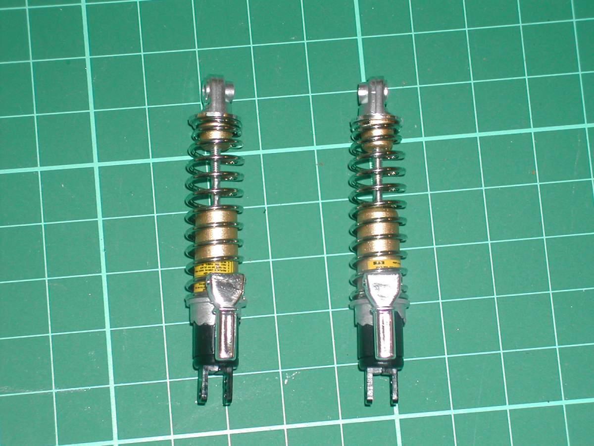 1/6 Tamiya SUZUKI GSX1100S KATANA.-rear-suspension-5-jpg