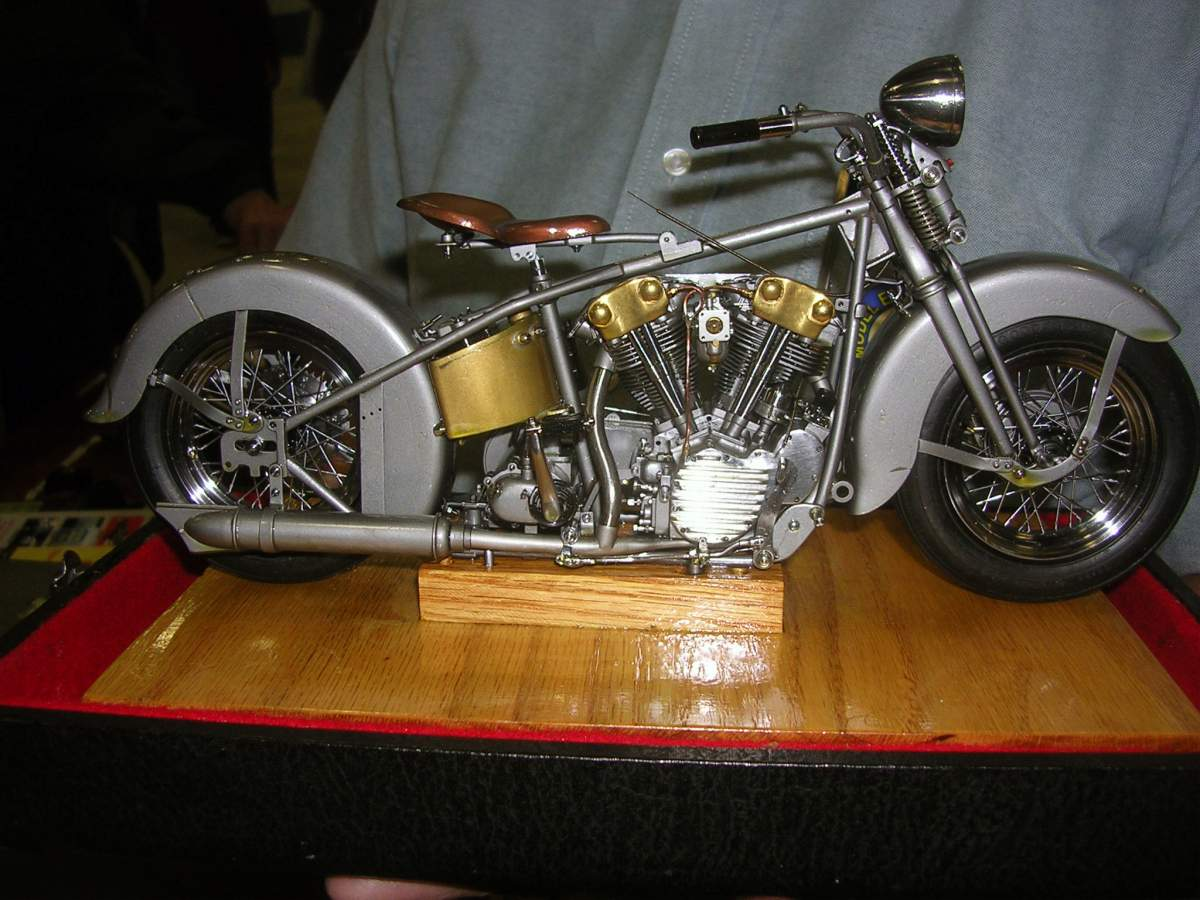 1/8th Running Knucklehead.-2012-names-jerry-motorcycle-jpg