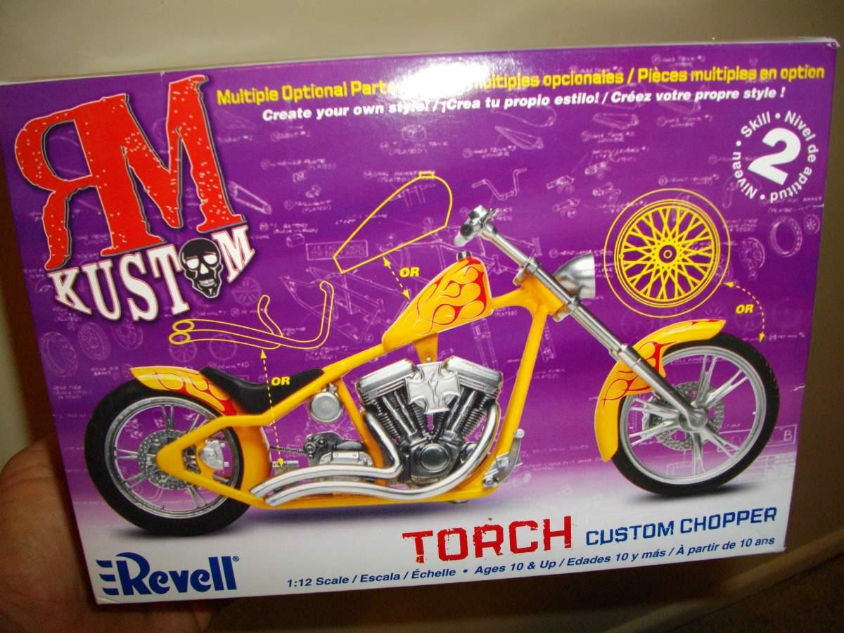 1/12th Harley Custom Chopper-1-box-art-jpg