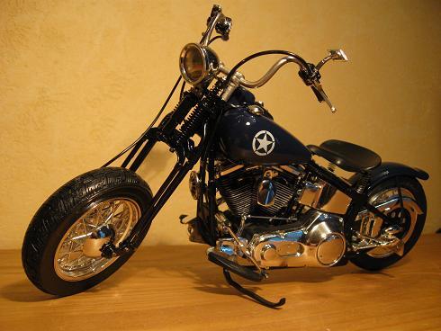 Harley bobber 1340   1/9-photos-bobber-corsair-009-jpg