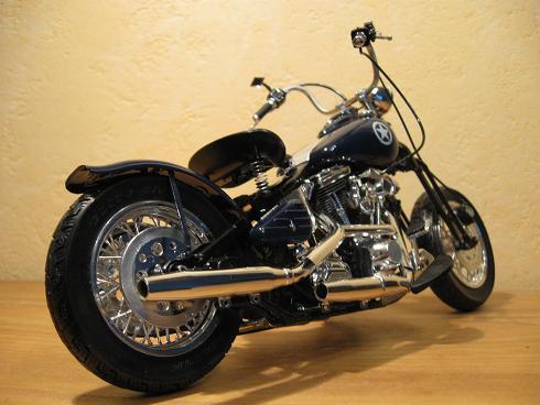 Harley bobber 1340   1/9-photos-bobber-corsair-014-jpg