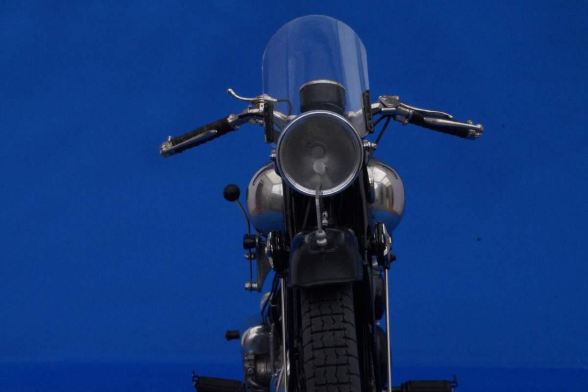 Brough Superior SS100 GW2275 - Model Factory Hiro - 1/9-a5806926-jpg
