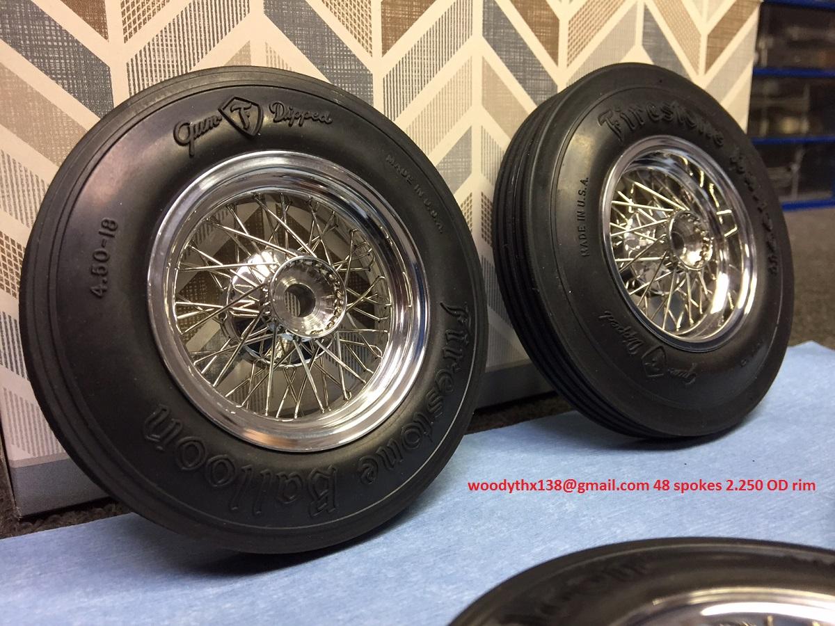 48 Spoke drop center custom wire wheels 1/8 scale-img_3991-jpg