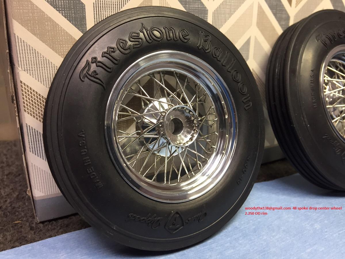 48 Spoke drop center custom wire wheels 1/8 scale-img_3992-jpg