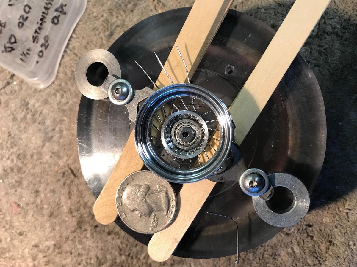 60mm X 60 spoke scale Model Wire Wheel build-img_0971-jpg