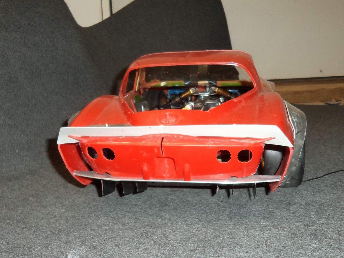 Corvette GSR Build - humble beginnings-corvette-gsr-rear-jpg