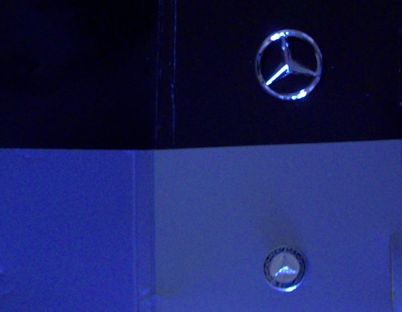 Mercedes-Benz 540K scale 1:5-stern02-jpg