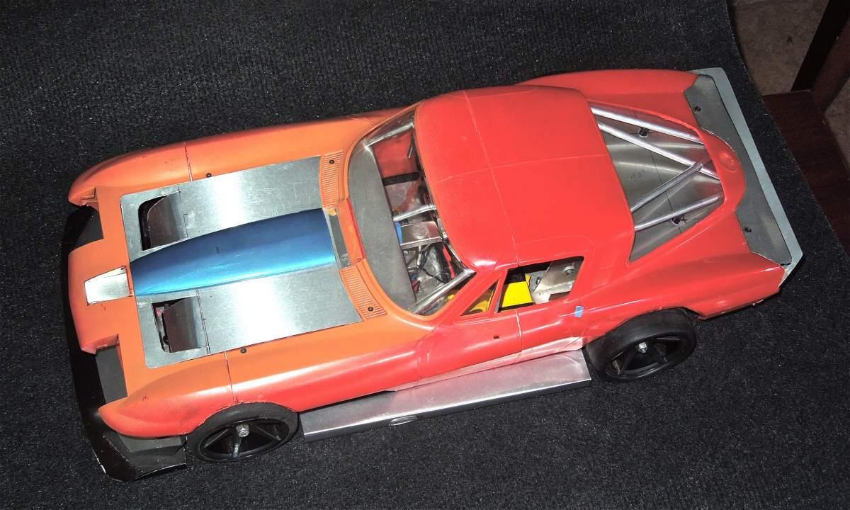 Corvette GSR Build - humble beginnings-vette0396-jpg