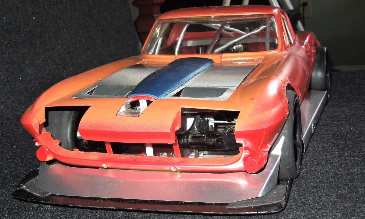 Corvette GSR Build - humble beginnings-vette0395-jpg