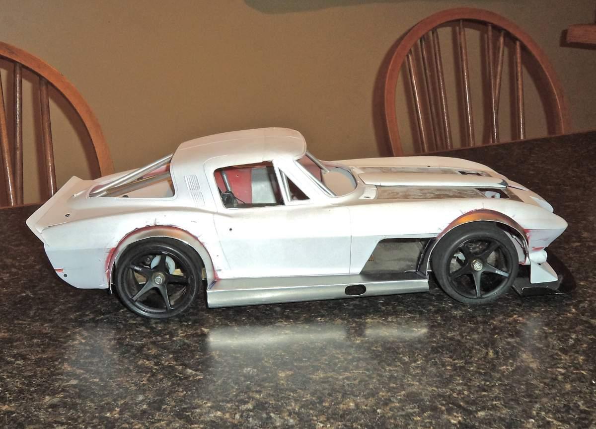 Corvette GSR Build - humble beginnings-gsr-sideview-jpg