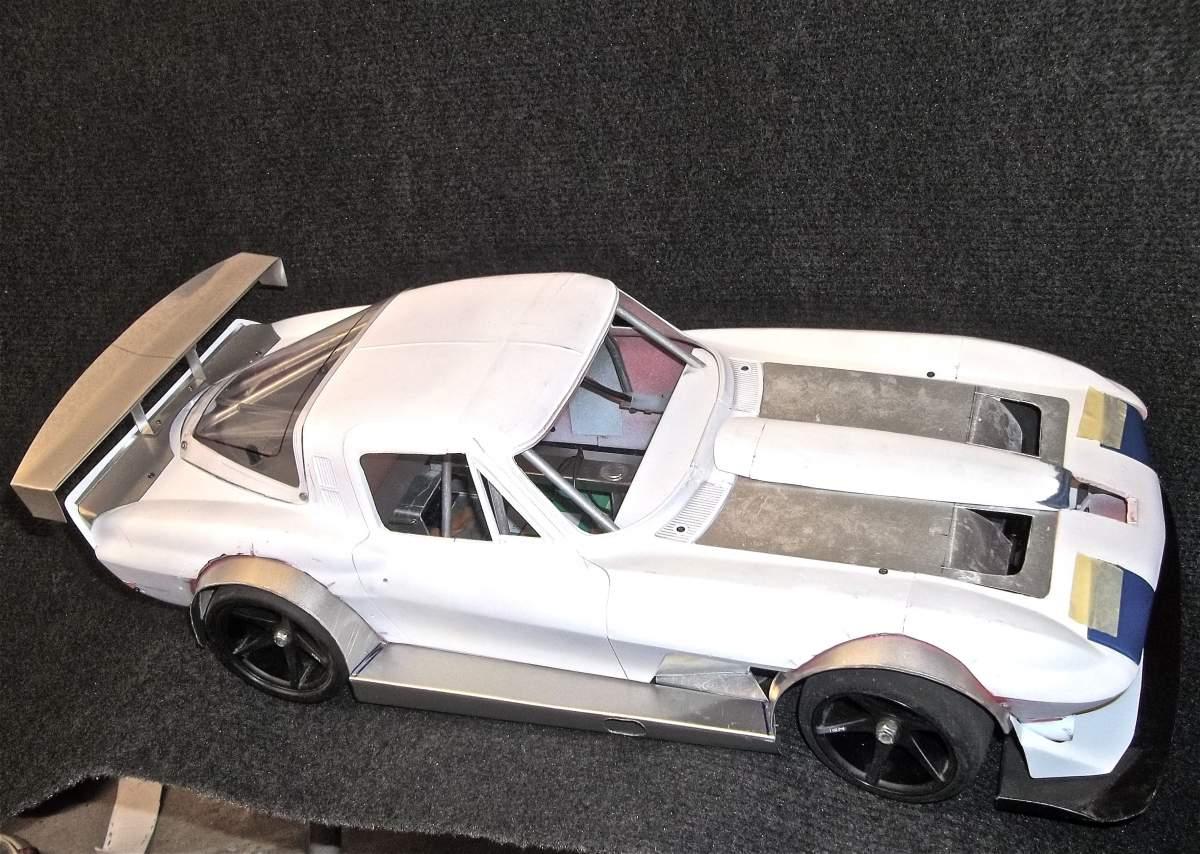 Corvette GSR Build - humble beginnings-gsr-wing-jpg