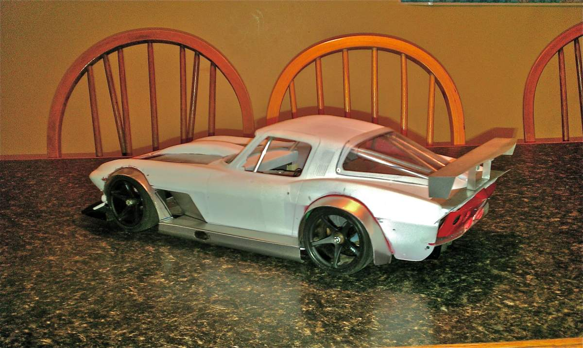 Corvette GSR Build - humble beginnings-gsr-jpg