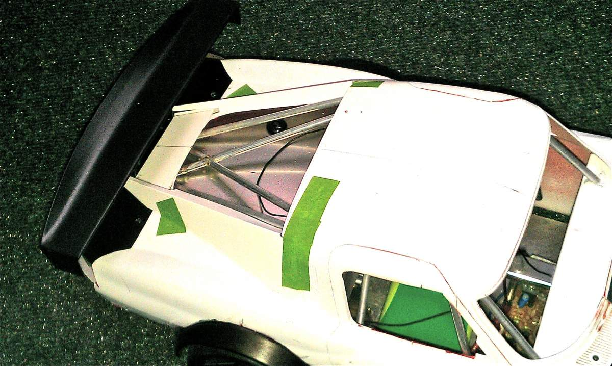 Corvette GSR Build - humble beginnings-gsr-rear-hatch-paper-mock-2-jpg