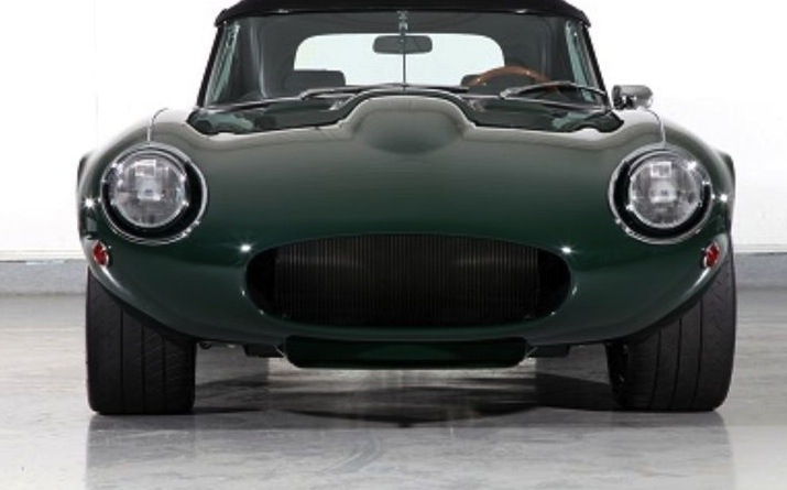 Jaguar XK Junk Heap-series-iii-grill-jpg