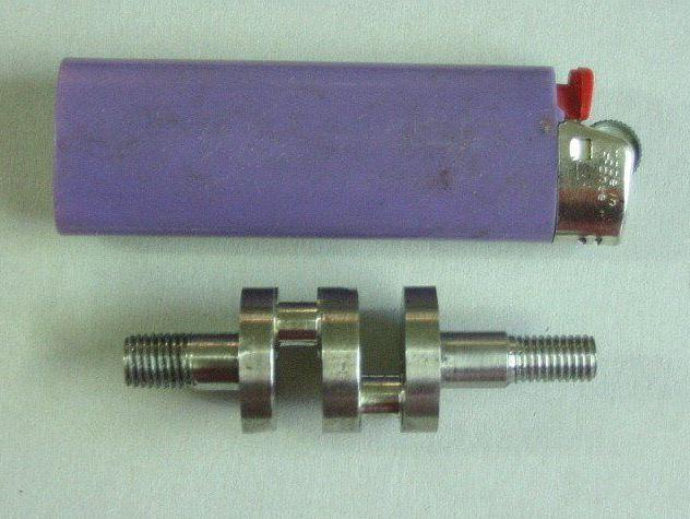 2CV CITROEN AZ 1956 build from scratch, Scale 1/6-4444-jpg