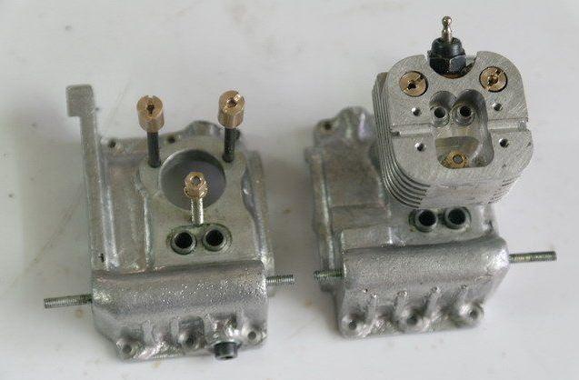 2CV CITROEN AZ 1956 build from scratch, Scale 1/6-cccc-jpg